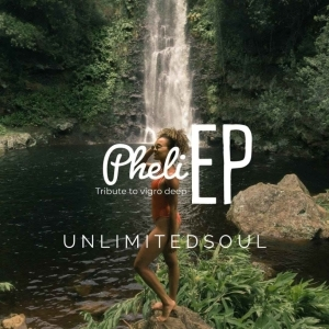 Pheli BY Unlimited Soul